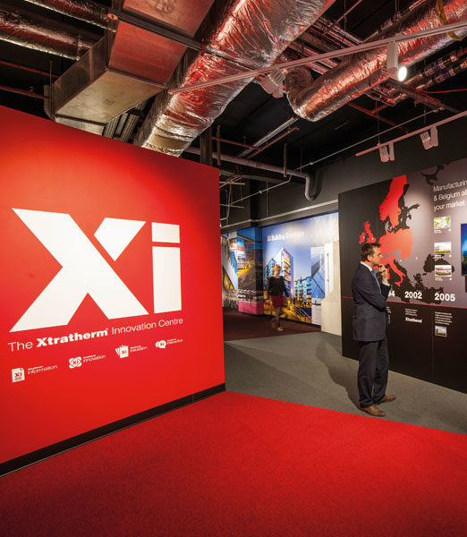 Introducing The Xtratherm Innovation Centre
